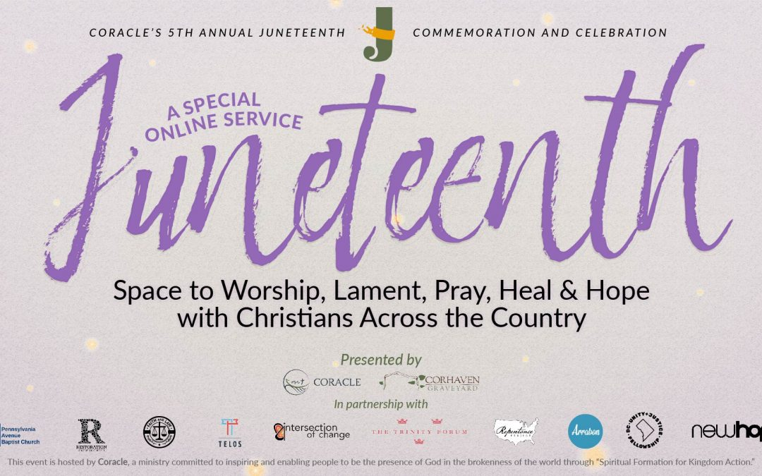Juneteenth 2021 Commemoration & Celebration