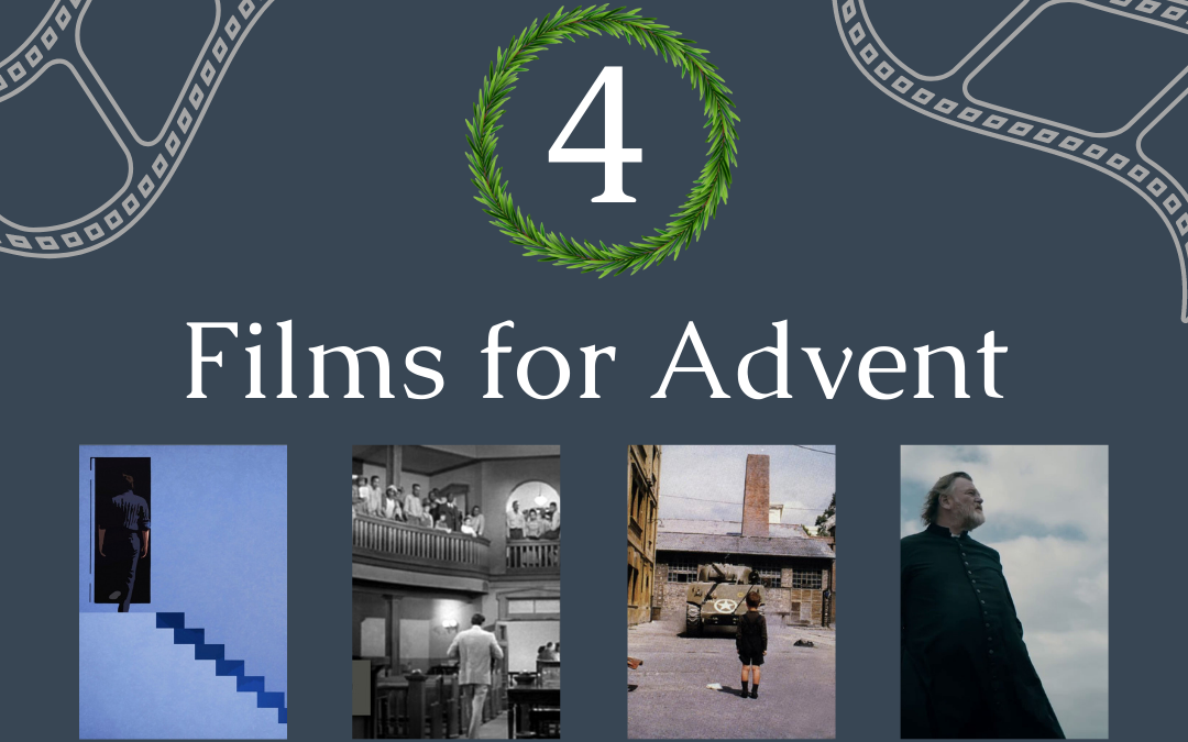 4 Films for Advent