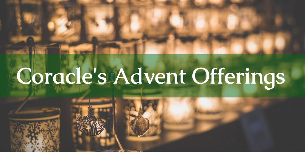 Waiting Well: 2020 Advent Offerings