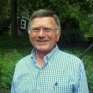 Bill Scherer (1941 - 2013)