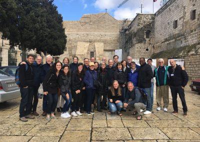 Telos/Coracle Team 2017