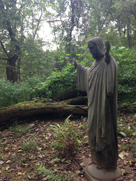 Recent Reports on Retreats at Corhaven