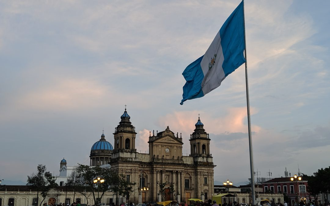 Christmas Gift for Central American Mission Partners