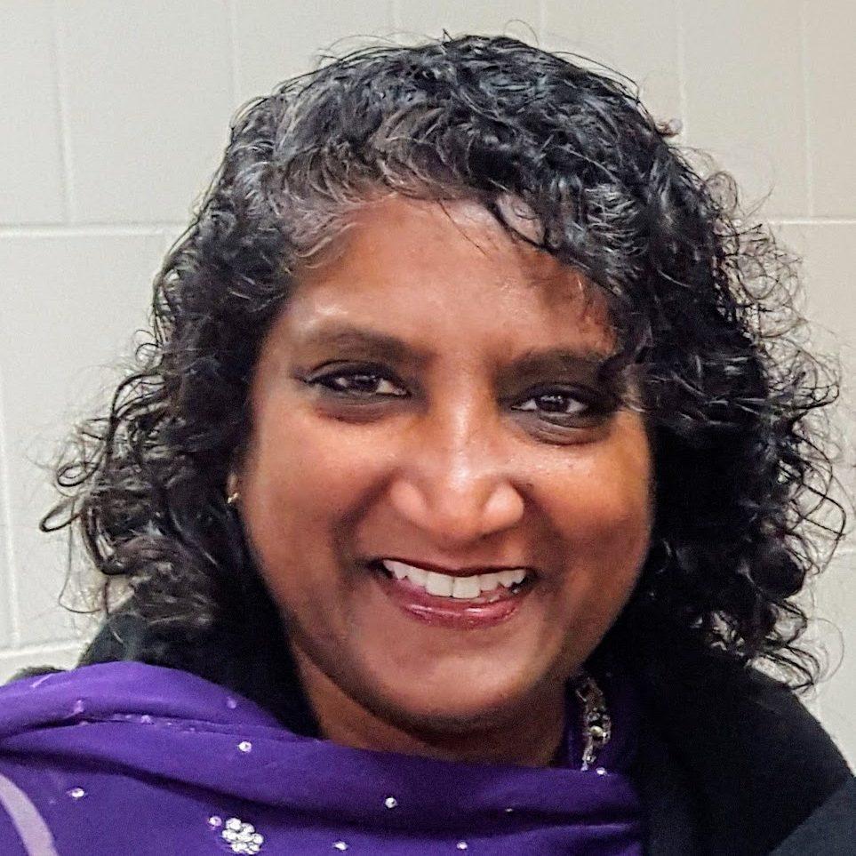 Patty Prasada-Rao, MPH