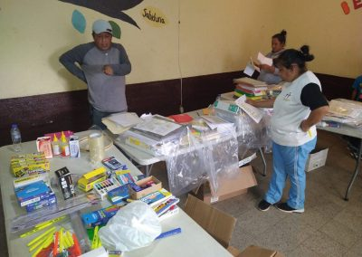 Schools Supplies in Guatemala City