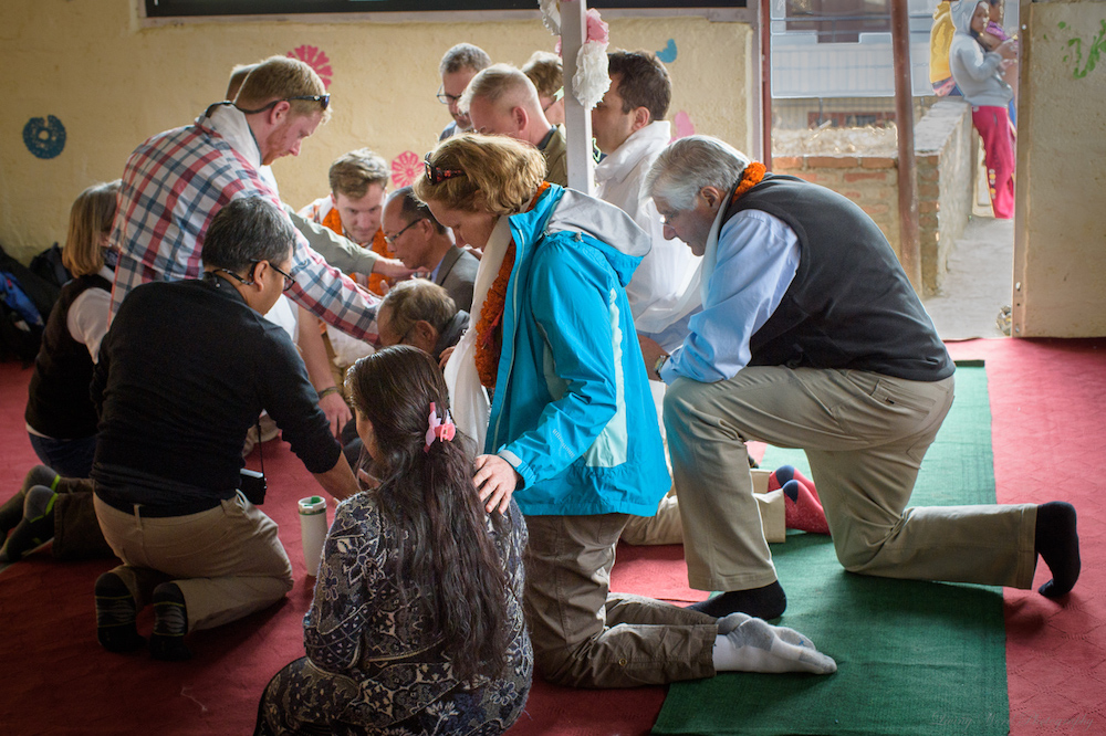 Nepal & COVID-19: An Update from the Anglican Dean of Nepal