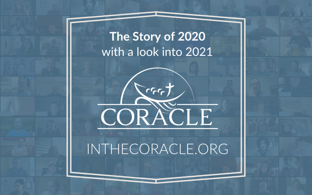 Coracle at the End of 2020