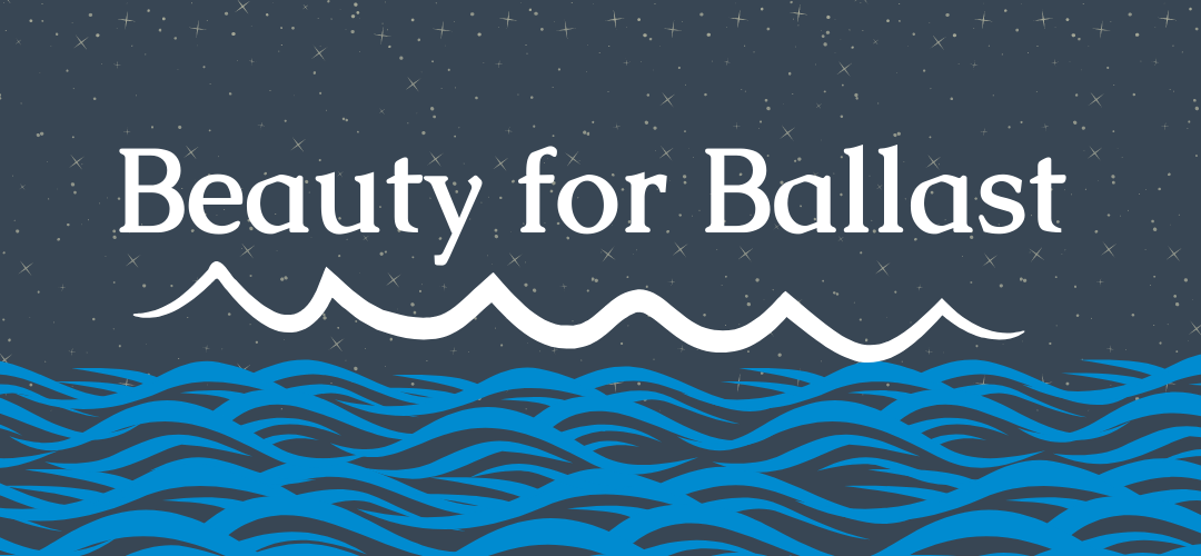 Beauty for Ballast: A New Coracle Initiative