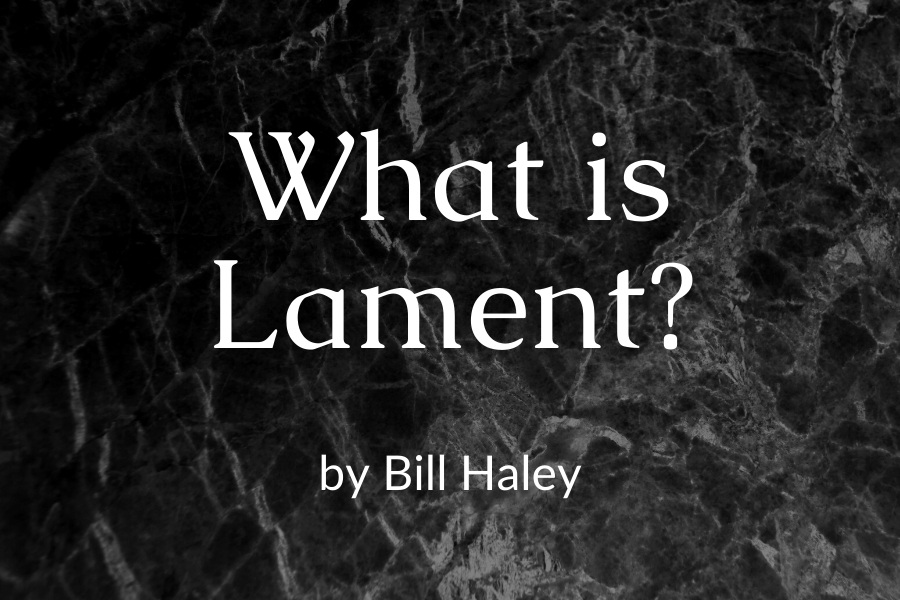 What is Lament?