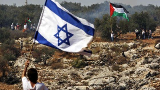 Conflict in Israel/Palestine: What to Know & What You Can Do