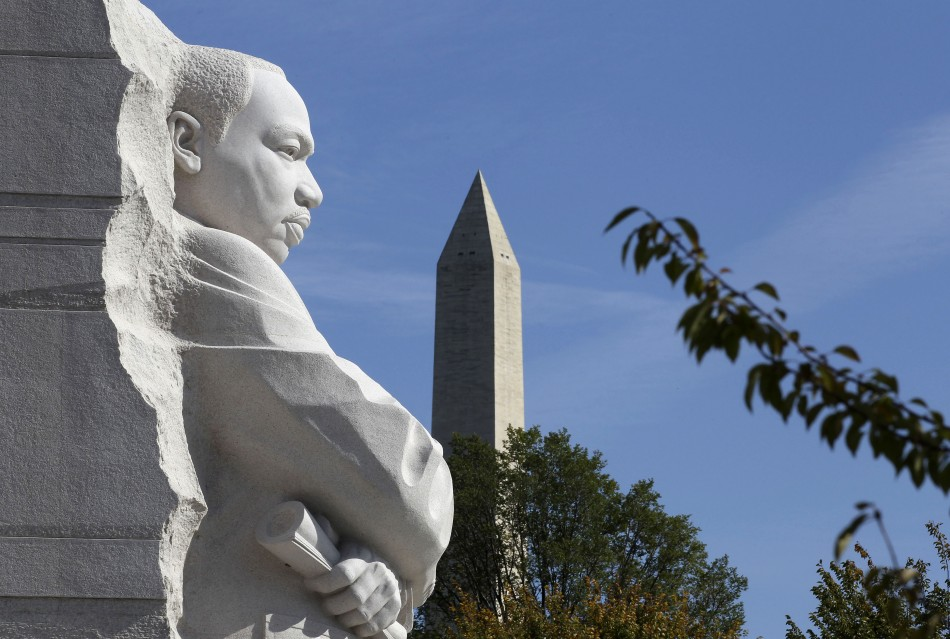 Love, Justice and Suffering: The Legacy of MLK Jr.