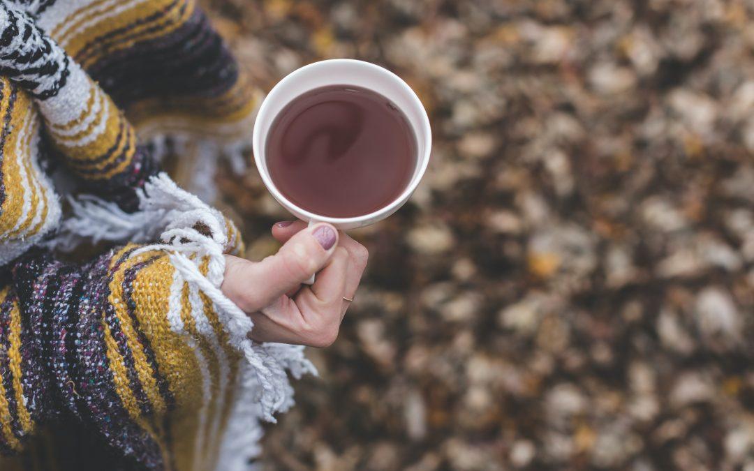 Teatime with Jesus