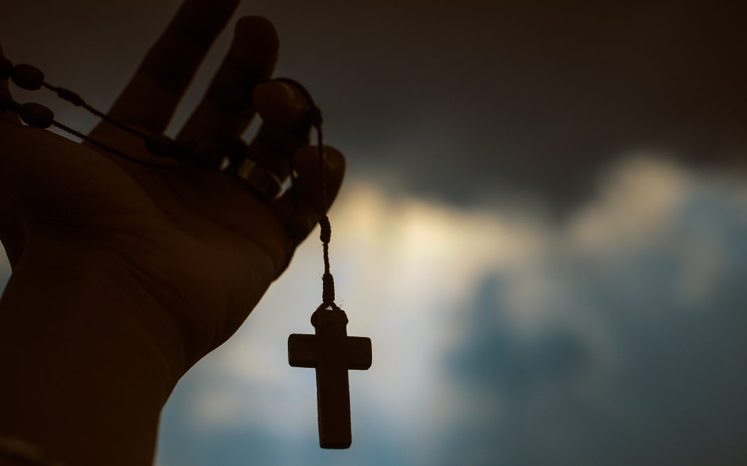 Your Deeper Christianity: Abandonment to God