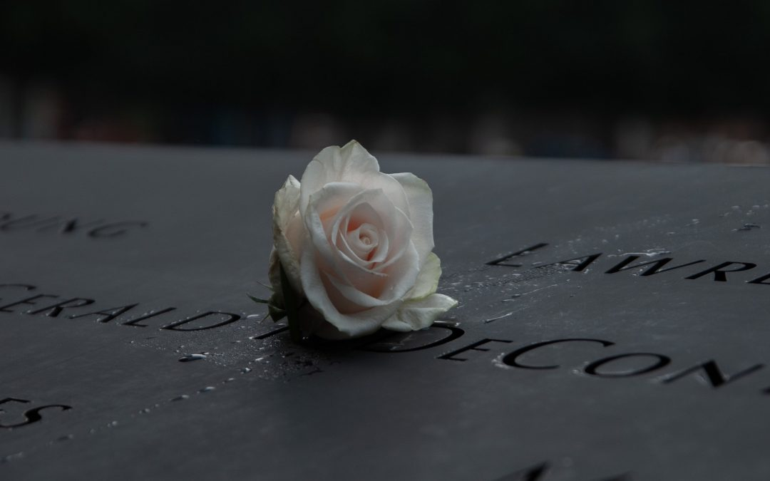 Deeper Than Evil: Reflections from a 10th Anniversary Commemoration of 9/11