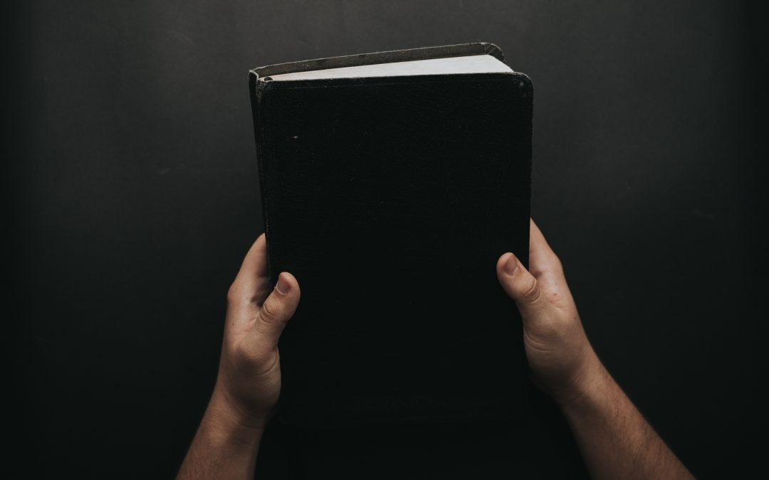 What Our Bibles Say About Us