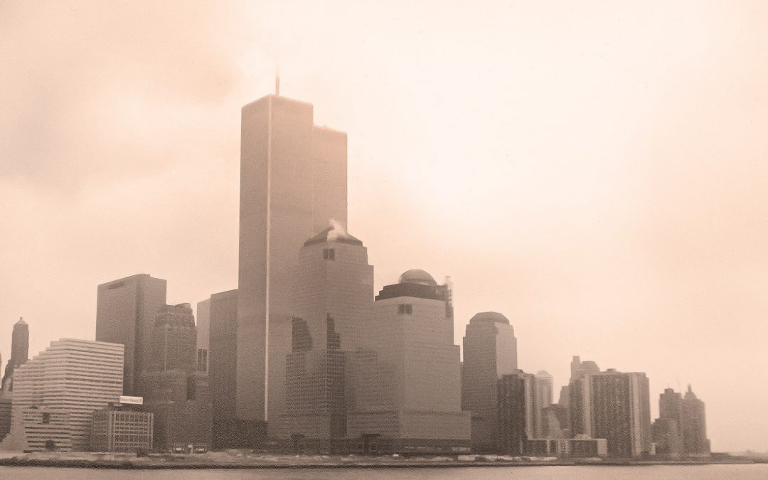 Choosing the Redemptive Response: A Sermon in the Wake of 9/11