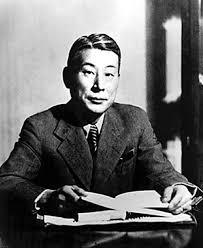 "Chiune ""Sempo"" Sugihara"